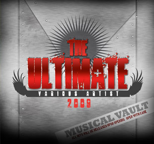 The Ultimate 2009 - Various Artists