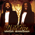 Wildfire - John Holt and Dennis Brown