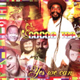 Yes We Can - Cocoa Tea