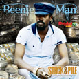 BeenieMan - Stack and Pile