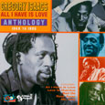 All I have is Love - Gregory Isaacs