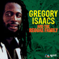 Gregory Isaacs and the Reggae Family